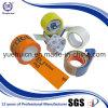 Cinta de poco ruido auta-adhesivo impermeable del embalaje del fabricante BOPP