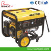 Ce ISO Hot Sale 100% Copper Wire 6kw Portable Power Industrial Gasoline Generator (WH7500 H)