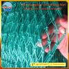 Прочным завязанная HDPE одиночная рыболовная сеть узла