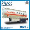 3axle 60cbm Kraftstoff-Treibstoff-Dieselöltanker mit Schlussteil