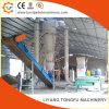 Riga di legno di fabbricazione di processo della pallina per la buccia del riso di Efb della biomassa