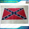 3X5ft полиэстер флаг Конфедерации в наличии на складе