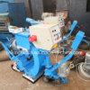 Máquina del chorreo con granalla del retiro de moho de la superficie de la carretera