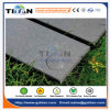 Exterior gris de la tarjeta del cemento de la fibra de Guangzhou