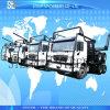 販売のための長い木製の輸送の使用のログのトレーラーの材木のトラック13メートルの