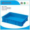 Casella di plastica di giro d'affari del nuovo HDPE materiale di 100%