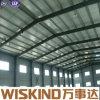 새로운 구조 강철 Prefabricated 건물 닭장