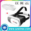 Bluetooth Gamepad + Vr Box 2.0 Virtual Reality 3D Glasses
