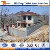 가벼운 강철 조립식 별장의 판매를 위한 저가 Prefabricated 집