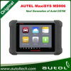 [Autel Authorized Distributor] Autel Maxisys Ms906 Auto Diagnostic Scanner Next Generation di Autel Maxidas Ds708