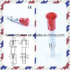 Buntes 10mm Panel Mini-LED des heißen Verkaufs-beleuchtet 12V 24V 120V Kontroll-Lampe