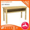 Meubles pour enfants, les enfants des meubles en bois, Kid's Table pour deux