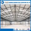 Arabia Saudita Q345 Estructura de acero de la luz de almacén