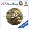 Moneda del desafío de la alta calidad 2015 para la venta