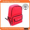 새로운 디자인 빨간 스포츠 휴대용 퍼스널 컴퓨터 기능 도매 책가방