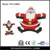 4-32GB 산타클로스 Christmas USB Drive (PVC-CS002)