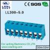 Ll300-5.0 schroeven PCB EindBlokken