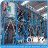 moinho de farinha popular do trigo 60t/D em 3Sudeste Asiático