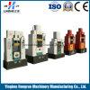 Presse hydraulique de cadre de carter d'acier inoxydable