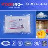 リンゴ酸/Dlリンゴ酸Aci/Lリンゴ酸の酸(CAS第617-48-1)