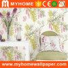 2016 Nuevo Diseño de la fábrica de papel tapiz Nonwoven