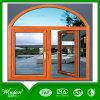 Горячей окно PVC верхней части окна сдобренное конструкцией сползая
