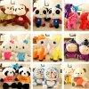 Aangepast draag de Zachte Fabriek van de Gift van de Bevordering van het Stuk speelgoed