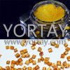 Pigmento plástico de Masterbatch Pearlecent del oro rojizo