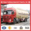 Carro pesado del camión del polvo del petrolero de Sitom T380 8X4