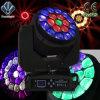 19X15W LED de zoom y rotación de B-ojo K10 Faro móvil