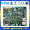 Componentes eletrônicos da montagem sem fio rígida da superfície da placa de circuito do PWB