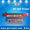 Máquina de impressão de alta velocidade principal da tela do poliéster de Dx5 Garros Digital com papel do Sublimation