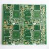 Placa de circuito multicapa PCB con plantación de oro