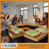 Wangdongの大人のゲームのゾーンのための電子タッチ画面のカジノのルーレット