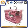 小さいアルミニウム虚栄心の構成の装飾的なボックス(HB-2021)