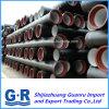 En545/598/ISO2531 표준 연성이 있는 철 관