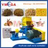 Uso comercial máquina de extrusão de soja para a produção de alimentos para animais
