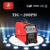 Soldador TIG do inversor com Ce (TIG-140PD / 160PD / 180PD / 200PD)