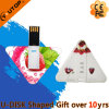 Pop-up флэш-память USB карточки для подарков промотирования (YT-3119)