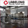 Manchon rétractable PVC d'étiquetage automatique La machine
