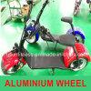 E-trotinette elétrico da bicicleta da bicicleta elétrica adulta com roda de alumínio