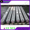 18X10W RGBW 4NO1 Piscina de parede LED lavar DMX