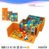 كبيرة حجم ملعب منزلق مع لعب داخليّة لأنّ أطفال [فس1-160120-56-33]