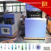 Máquina de sopro do frasco semiautomático de 4 cavidades