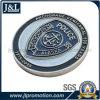 고객 디자인은 연약한 사기질을%s 가진 쳐진 구리 금속 동전을 정지한다