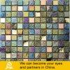 Mosaico di vetro con metallo (A08)