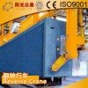 Machine de effectuer de brique automatique de sable, brique concrète formant la machine
