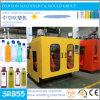 500ml 1L PE/PP 음료 병 자동적인 밀어남 한번 불기 주조 기계
