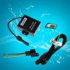 SMS에 의하여 Geo 담 또는 과속 경보를 가진 모터바이크 GPS 추적자
