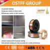 Alambre de soldadura excelente de MIG del CO2 de Aws Er70s-6 de la ignición del arco de la fábrica de China